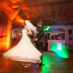 Der Hochzeitstanz 2