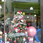 Weihnachten *seufz - einige skurrile Weihnachtsbilder werden uns immer wieder begegnen....