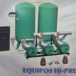 Equipos Hi-Press