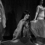 Natalia Karim y su Ballet de Danzas Arabes