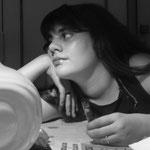 Valentina, escritora....