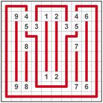 Lösung Dedalo Rätsel Nr. 46