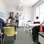 Курсы чешского Ahoj!Student. Olšanská 55/5, PRaha 3