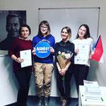 Jazyková škola českého jazyka v Praze AhojStudent