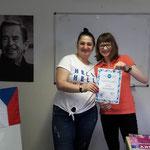 Kurzy ruského jazyka v Praze Ahoj!Student. Olšanská 55/5, Praha 3