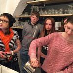 Школа кофе в Праге