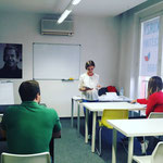 Курсы чешского в Праге Ahoj!Student, Olšanská 55/5, офис 109