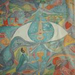 Memor, 1990, 61x49cm