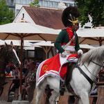 NAPOLEONFEST Das Fest zur Landesausstellung