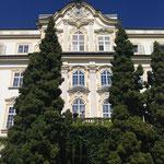 HOCHZEIT im Schloss in Salzburg