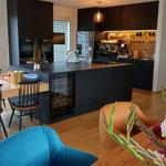 Küche_Piton/Marmor/Eiche