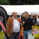 Interview mit stellvertretendem Landrat