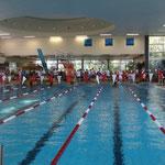 Schwimmhall in Achim