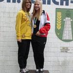 Lina Silber, Gesine (CSC) Gold