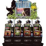 Atronic King Kong Cash