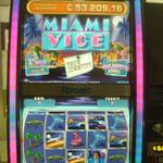 Atronic E-Motion Miami Vice