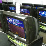 Aristocrat Cash Express X-Cite cabinets in stock