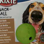 Snack bal groot : 14 €
