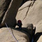 Guía de montaña al Yelmo