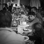 Legami. Storia di un matrimonio Rom. © Daniele Butera