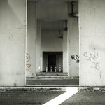"Roma Bastogi ""Residence Bastogi"" Torrevecchia Primavalle Daniele Butera Fotografo Reportage Buildings Borgata"