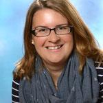 Frau Jahn,  Beratungslehrerin, Mathe 1a