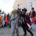 Die gestiefelte Katze & Die Bremer Stadtmusikantin