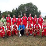 Team Samstag FC Thanstein