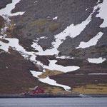 Gehöft in der Finnmark