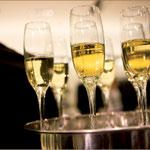 Gasthof Aue Catering: Getränke Service auf Wunsch