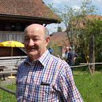 Rudolf Krebs, Präsident Regionalmuseum
