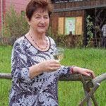 Anna Zahnd, Vorstand Regionalmuseum