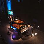 Piano Reloaded - Konzert Aachen