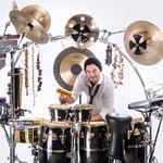 Michael Meier - Schlagzeuger