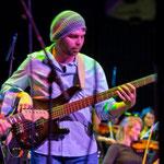 Jonathan Schnurr - Bassist