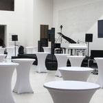 Piano Reloaded - Galaveranstaltung Münster