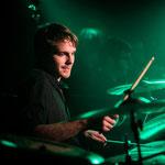 Benjamin Gutzeit - Schlagzeuger