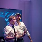 Piano Reloaded - Peter Asmuth & Daniel Paterok