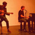Soul ´n´ Swing - Jan Felix & Peter Asmuth