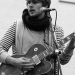 Jan Felix - Gitarrist & Sänger