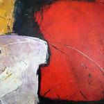 Acryl auf Leinwand, 50 x 70 cm