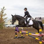 Конный спорт в Самаре
