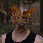 Mr. Pigidi #deadskinmask #leatherface #pfahlbauer