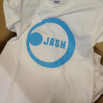 JASH★Tシャツ