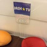 JASH★TV収録