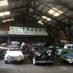 Le garage Malafossé