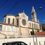 Eglise de la Viste