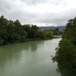 Le Rio Aragòn