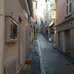 Saint Tropez se repose