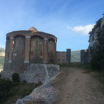 La tour de l'Hubac